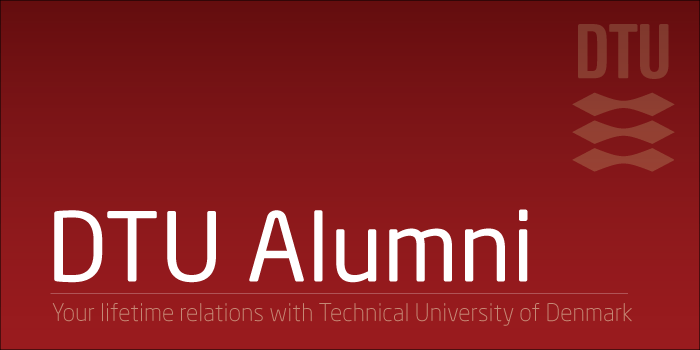 Welcome to DTU Alumni - your lifetime relations to Technical University of Denmark